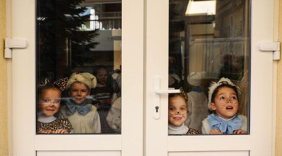 В Госдуму внесли законопроект о выдаче маткапитала отцам-одиночкам в Крыму