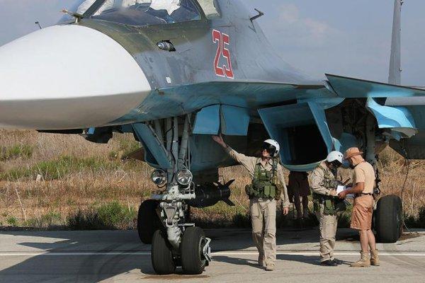 Пилоты ВВС США жалуются на невидимость истребителей РФ