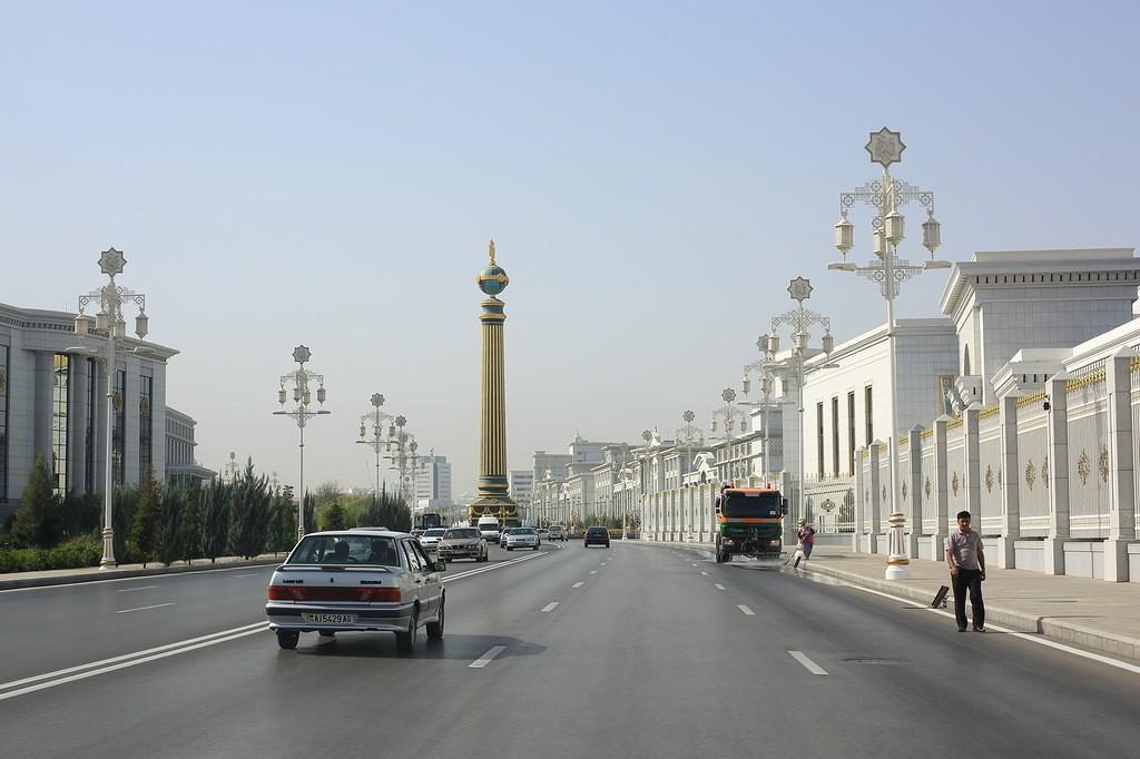 Ashgabat02 Ашхабад сегодня