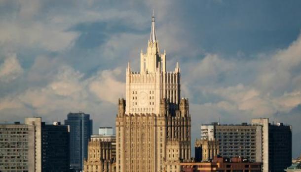МИД России призвал Украину н…