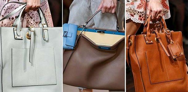 Виды женских сумок: что следует знать о них