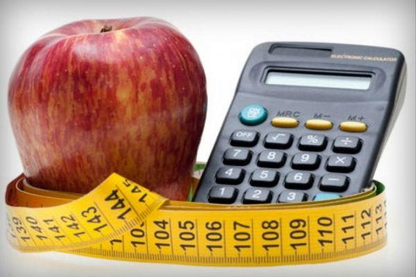 Полная таблица калорийности разных продуктов! 1 часть