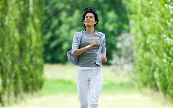О пользе ходьбы: как превратить прогулку в тренировку.