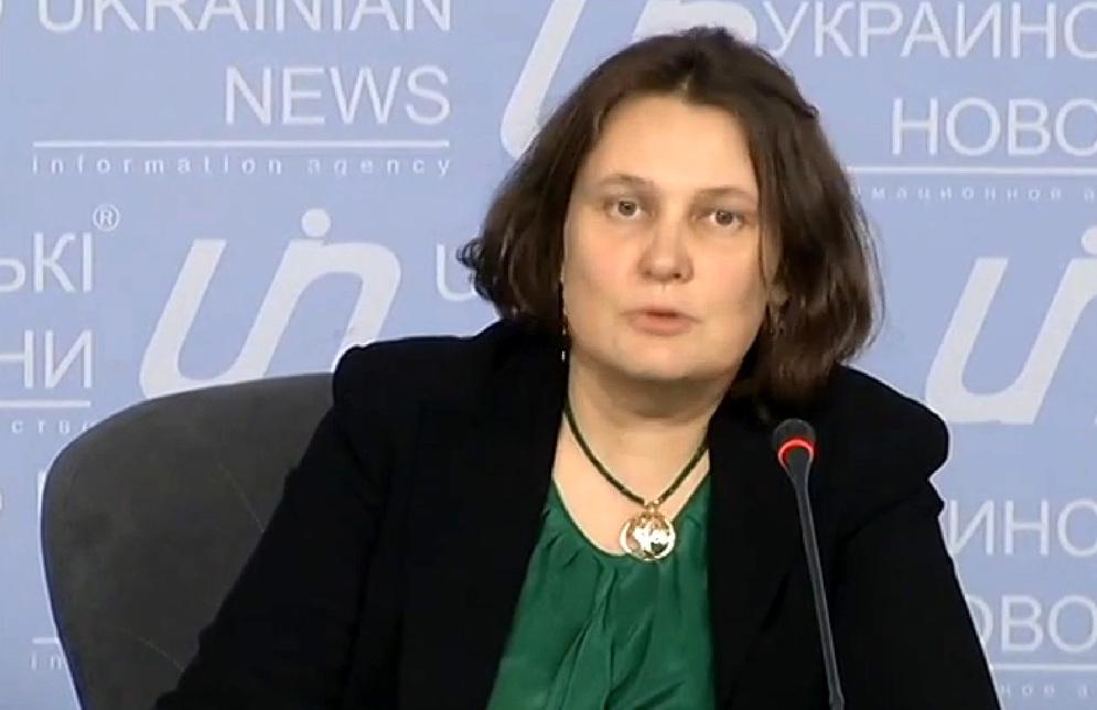 Монтян жестко ответила Киеву на запрет Дня Победы: «снести этих мразей!»
