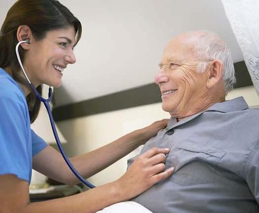 Народные средства для лечения инсульта