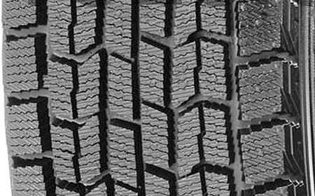Зимние шины: расхожие мифы и действительность