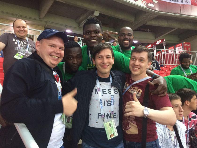 Они улетели, но обещали вернуться: в России завершился розыгрыш Кубка Конфедераций ФИФА