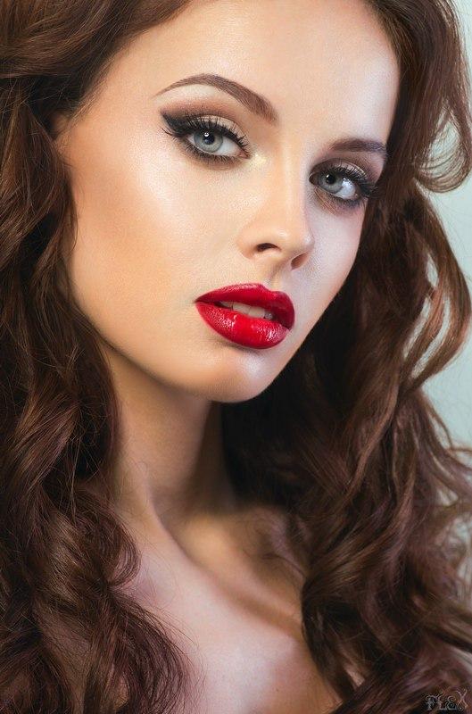 Привлекающий мужчин макияж — основные нюансы