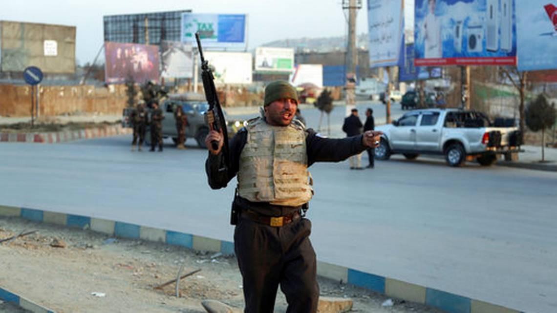 Ультиматум Талибана