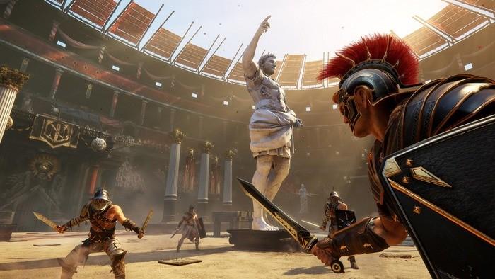 Интересные факты про бои гладиаторов бои, древний рим, история