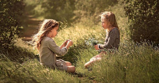 8 расслабляющих игр для детей