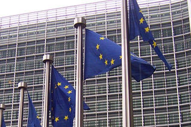 ЕС призвал Киев завершить отделение и приватизацию газотранспортной системы