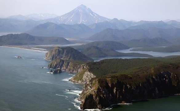 Япония предложит России «совместное изучение Курил»