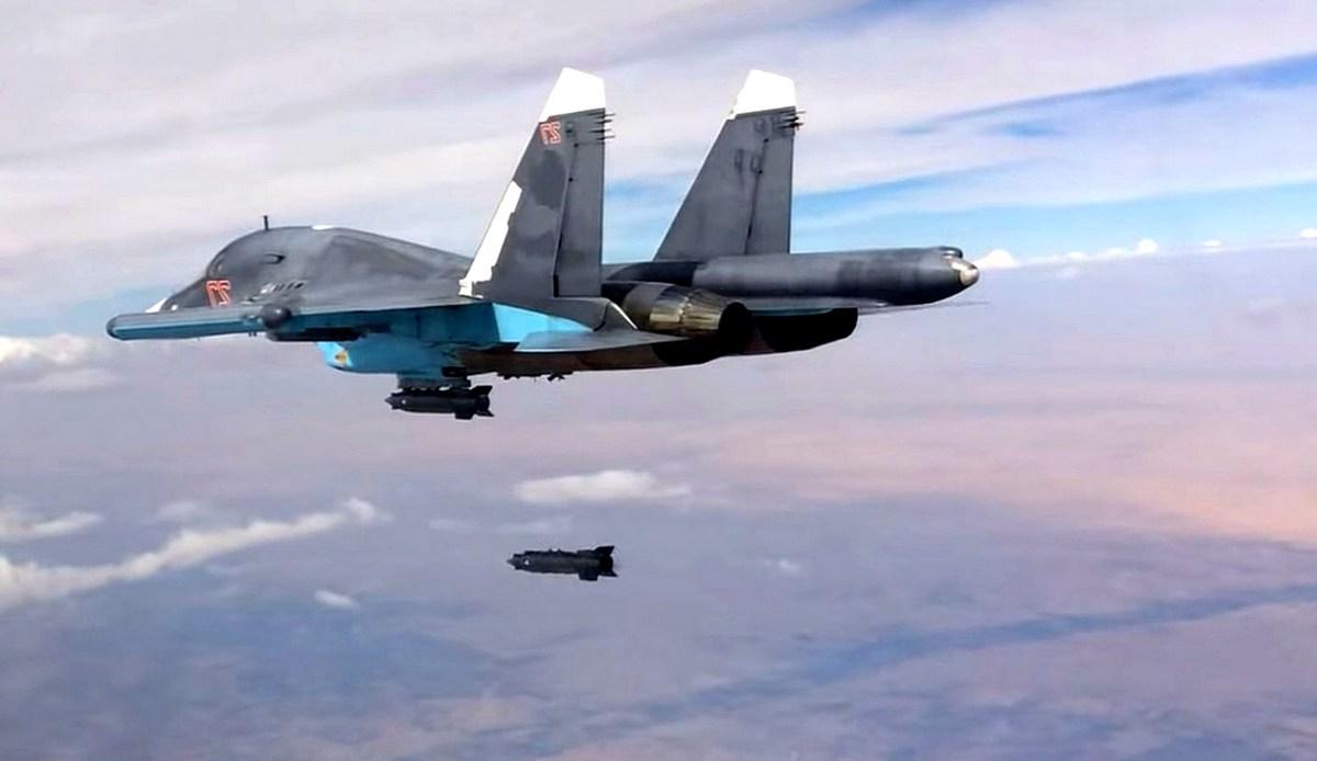 Почему ВКС РФ разбомбили турков под Аль-Бабом: разбор самых главных причин