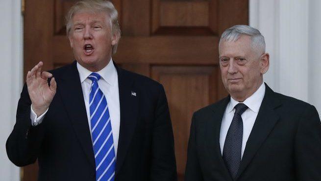 Трампу рекомендуют начать войну