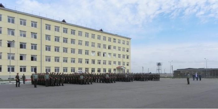 Украина проинспектирует воинские части в Ростовской области
