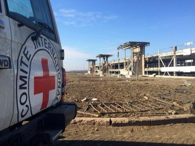 Минобороны РФ не нашло доказательств обстрела гуманитарных грузов в Алеппо