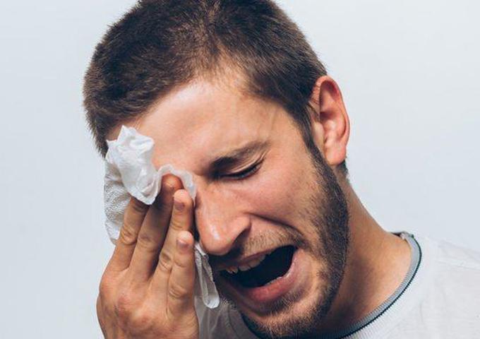 Химия чувств: что негативные эмоции делают с нашим телом и как от них спастись