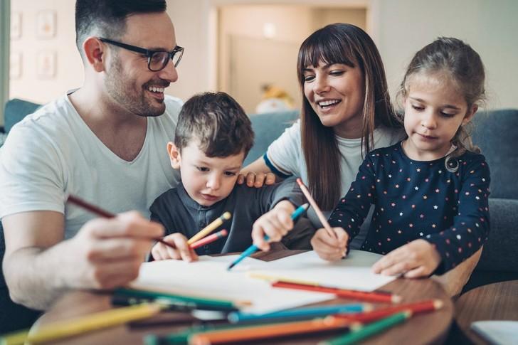 Младший ребенок в семье особенности воспитания