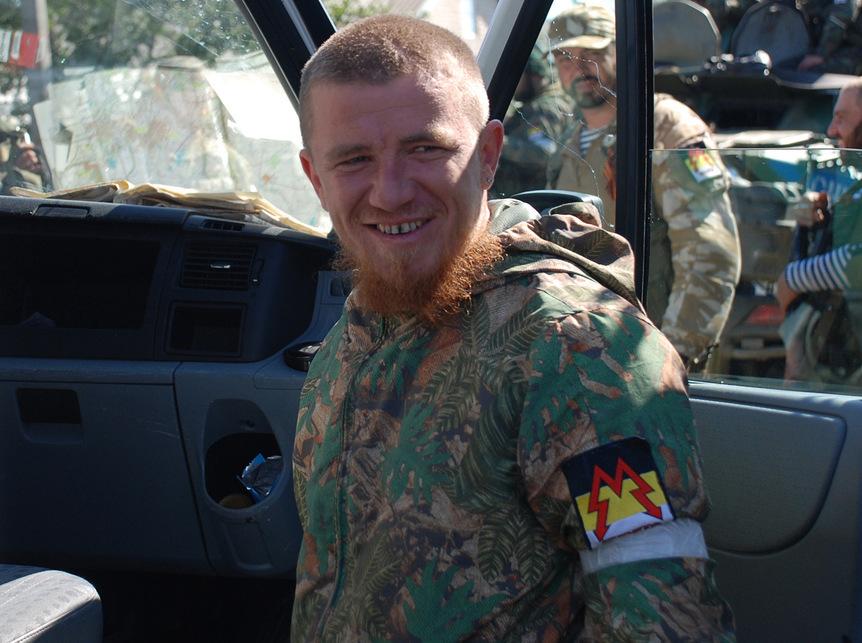 Моторола - командир ополчения Донбасса - убит в Донецке. Власти самопровозглашенной республики предполагают диверсию