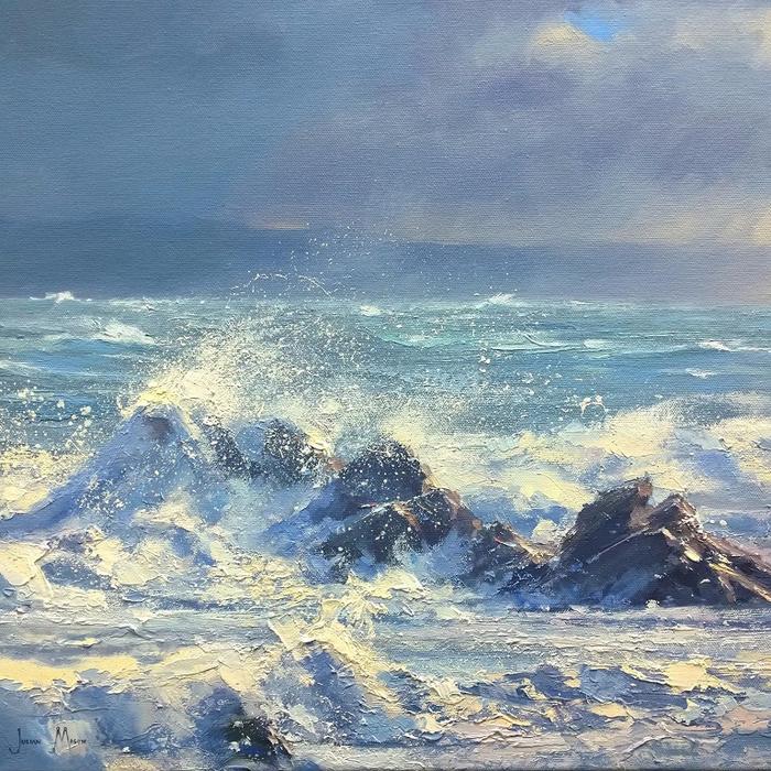 Sea Spray (700x700, 603Kb)