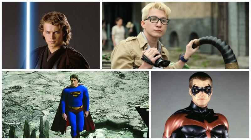 Позорные роли известных актёров