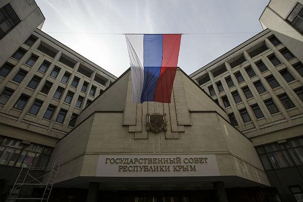 На Украине условием возврата Крыма назвали уничтожение России