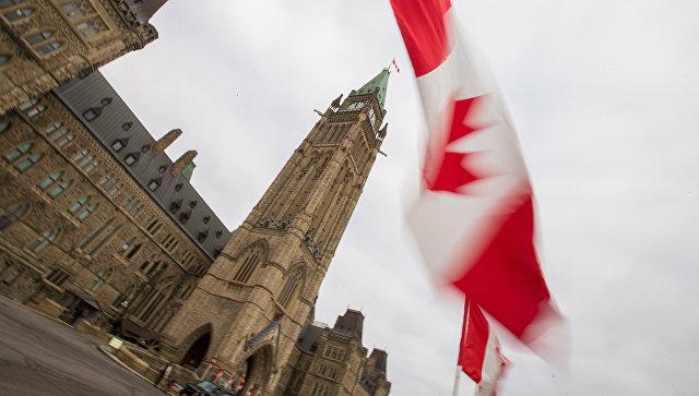 Эксперт рассказал, чем грозит решение Канады по летальному оружию для Киева