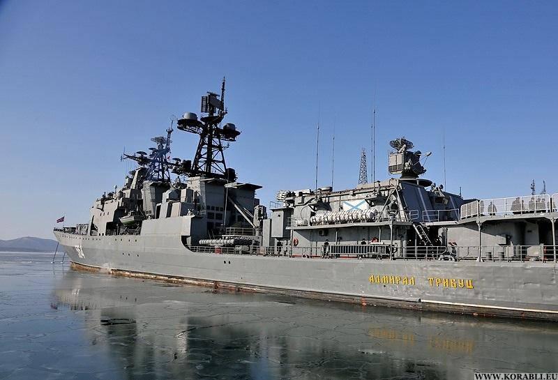 В Индии начинается совместное учение Indra Navy