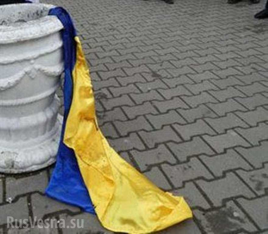 Присоединение Украины к России: проблемы и перспективы