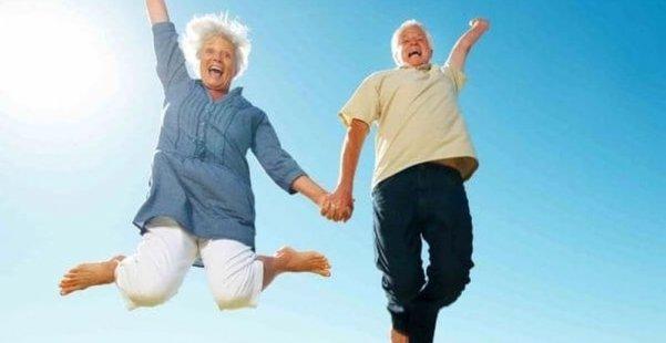 20 привычек, которые продлят жизнь