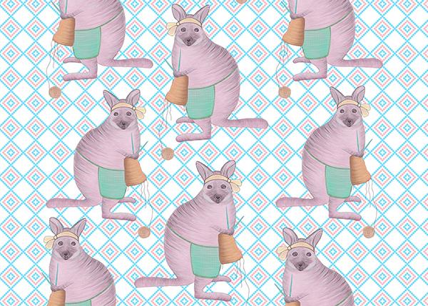 Очень смешной анекдот про кенгуру