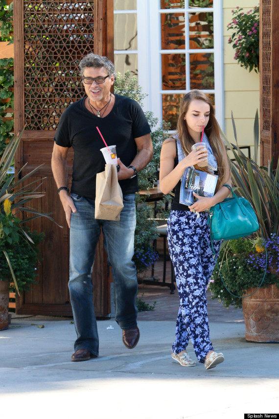 Ray donovan actor 57 dating 18 year old