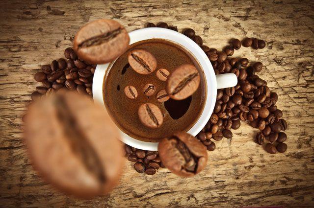 В каких дозах кофеин полезен и как он работает