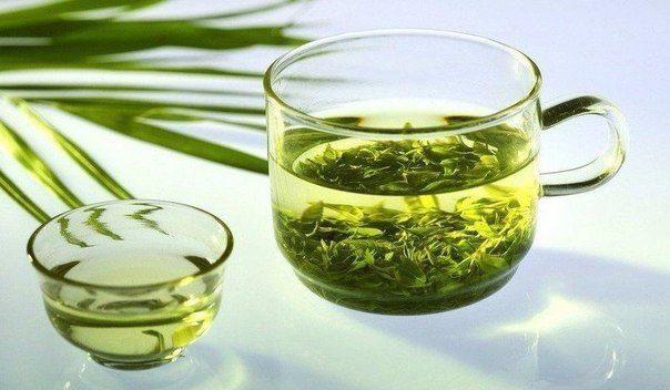 15 причин начать пить зеленый чай