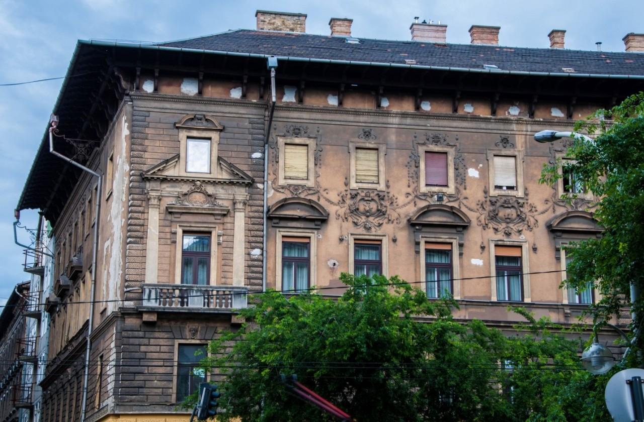Архитектура Будапешта