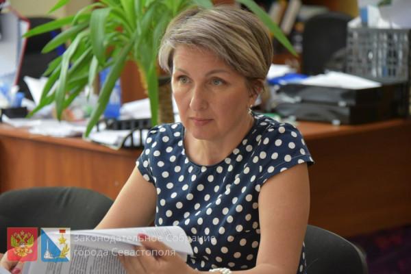 Избиратели Щербаковой за пят…