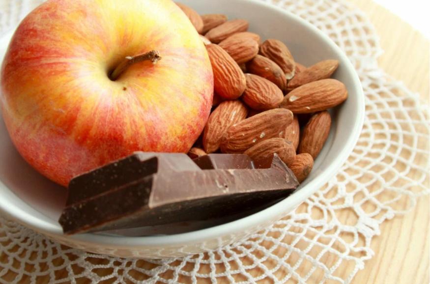 Переворот в диетологии: пищевая синергия! Запишите пары и повесьте список на холодильник