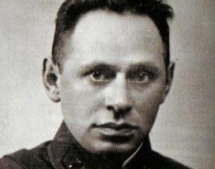 Комиссар Брестской крепости