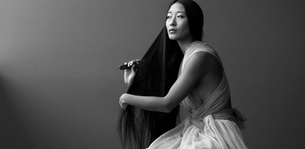 Сказочные платья модельера Ицин Инь и её волшебная история
