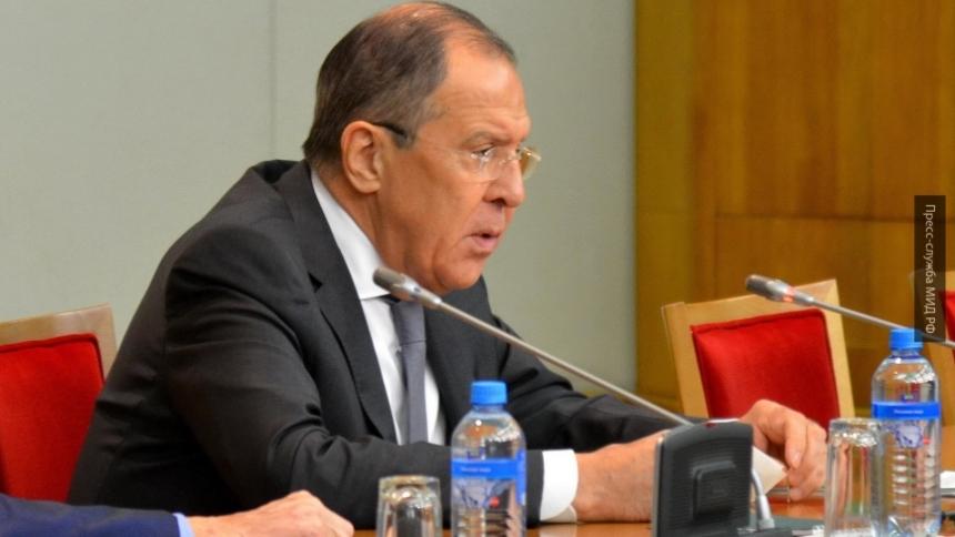 Лавров рассказал о вербовке и прессинге российских дипломатов в США