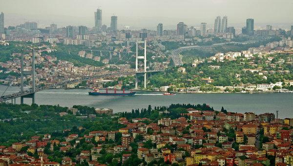 Дни осетинской культуры начинаются в Турции