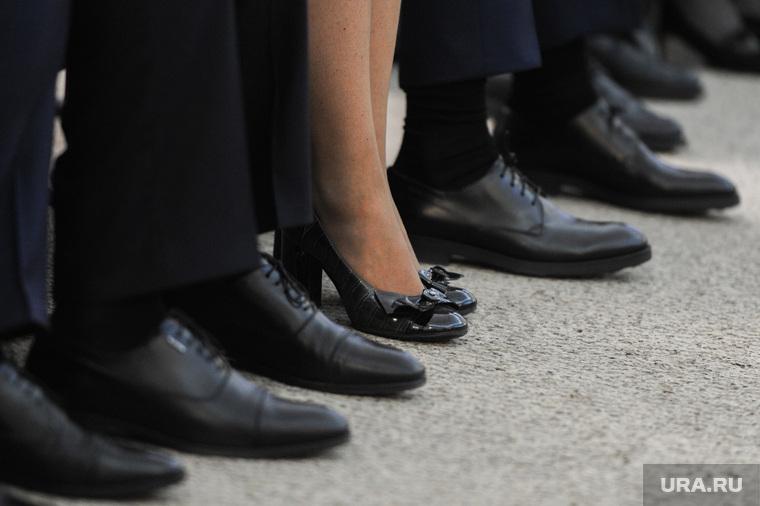 Женщины в России готовы работать за меньшие деньги, чем мужчины