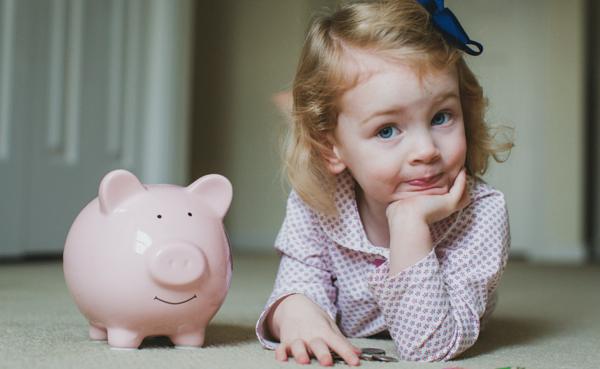 Не говорите детям: «У меня нет денег!»
