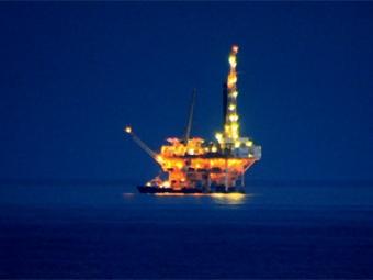 """""""Газпром"""" идет на Ближний Восток"""