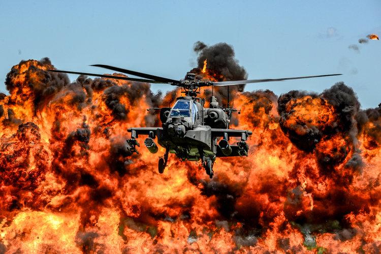 Business Insider: вертолет A…