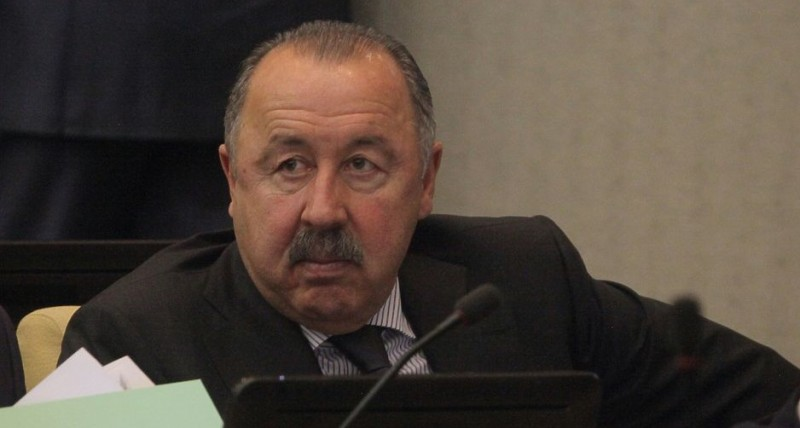 Почему Володин не пустил Газзаева на Олимпиаду