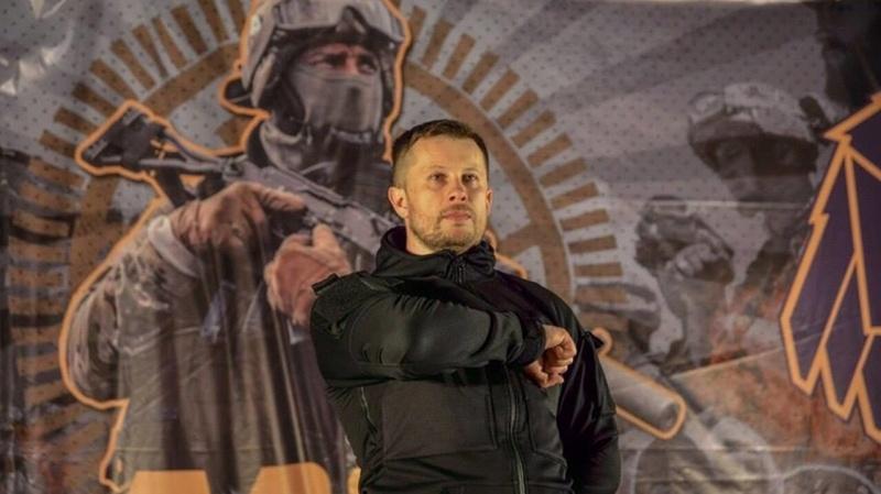 Александр Роджерс: Перспективы нового майдана - все ссутся