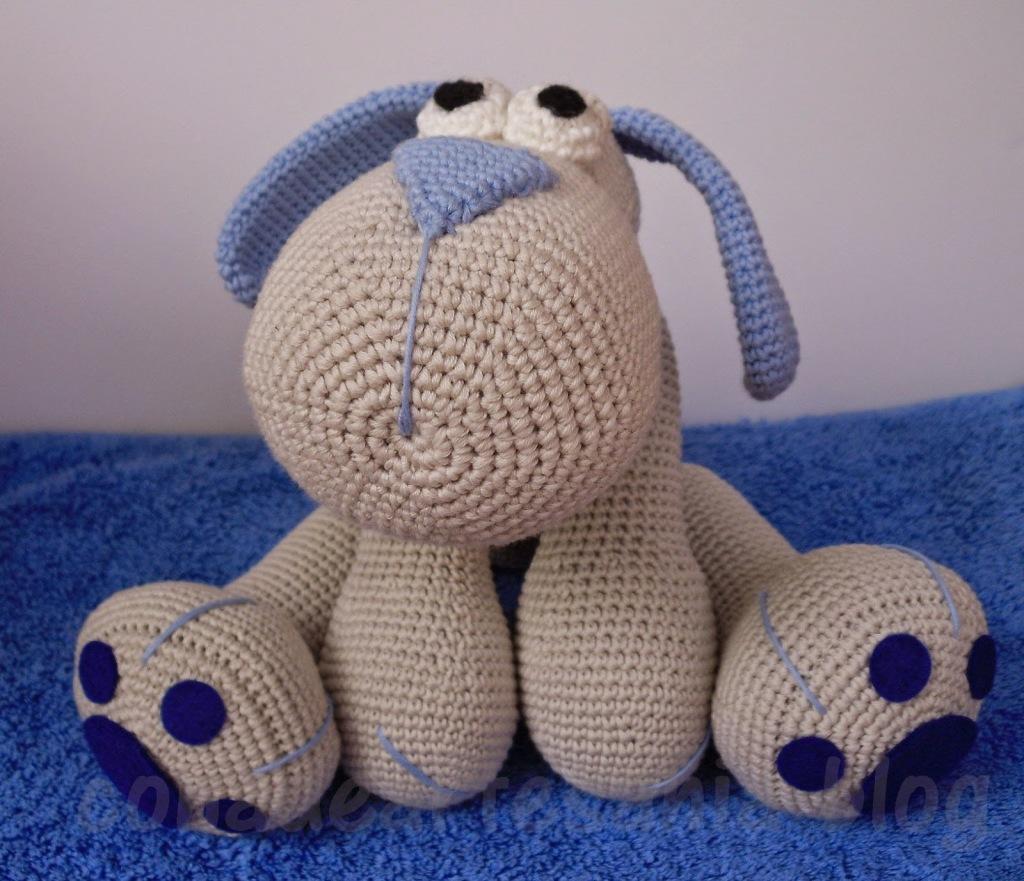 схема вязание игрушки совы