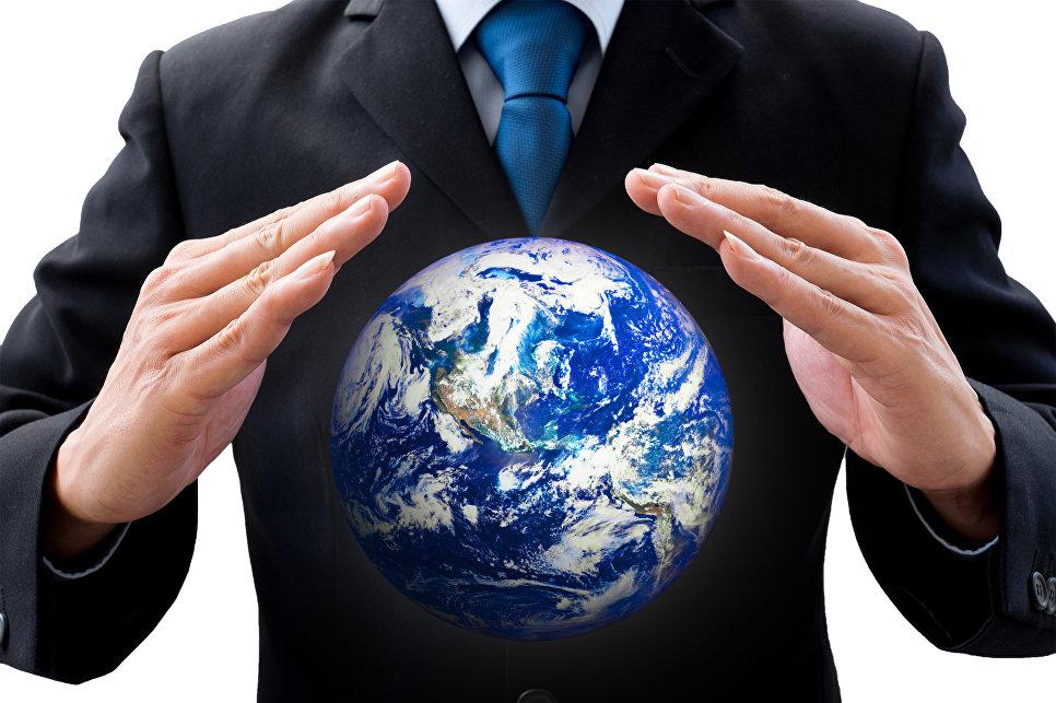 Как переиграть глобальную олигархию и сформировать новый мировой порядок